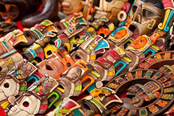 Folk Art, Popular art, Arts and culture, Continental Mexico