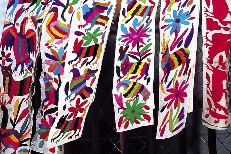 L'arte popolare , Messico
