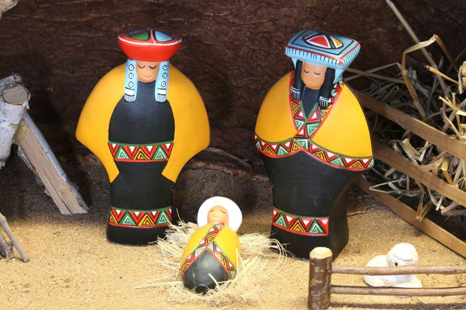 Maschere in legno, L'arte popolare, Le arti e la cultura, Messico Continentale