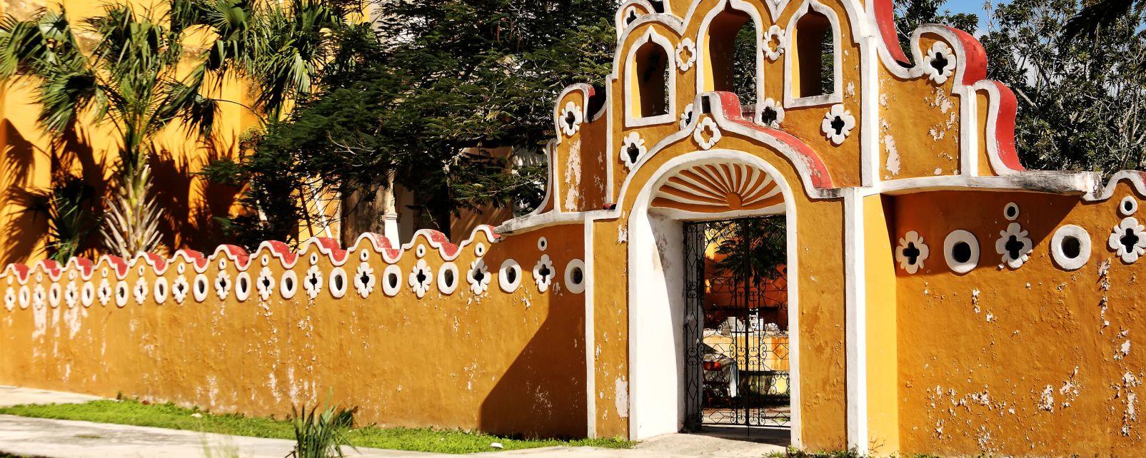 Les sites, Cuilapam, mexique, oaxaca, monastère, religion, église, catholique, culte, renaissance, quintana roo