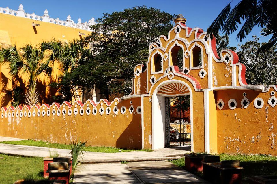 Chiesa coloniale, I monasteri, I siti, Messico Continentale