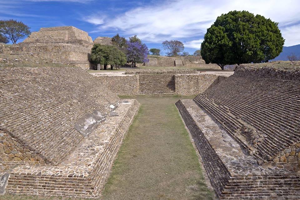 Les visites de sites, les ferias, les activités sportives , Mexique
