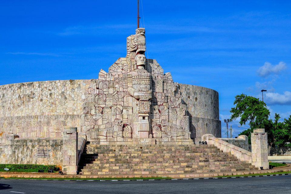 Les arts et la culture, culture, art, oaxaca, mérida, mexique, amérique, monument, mémoire