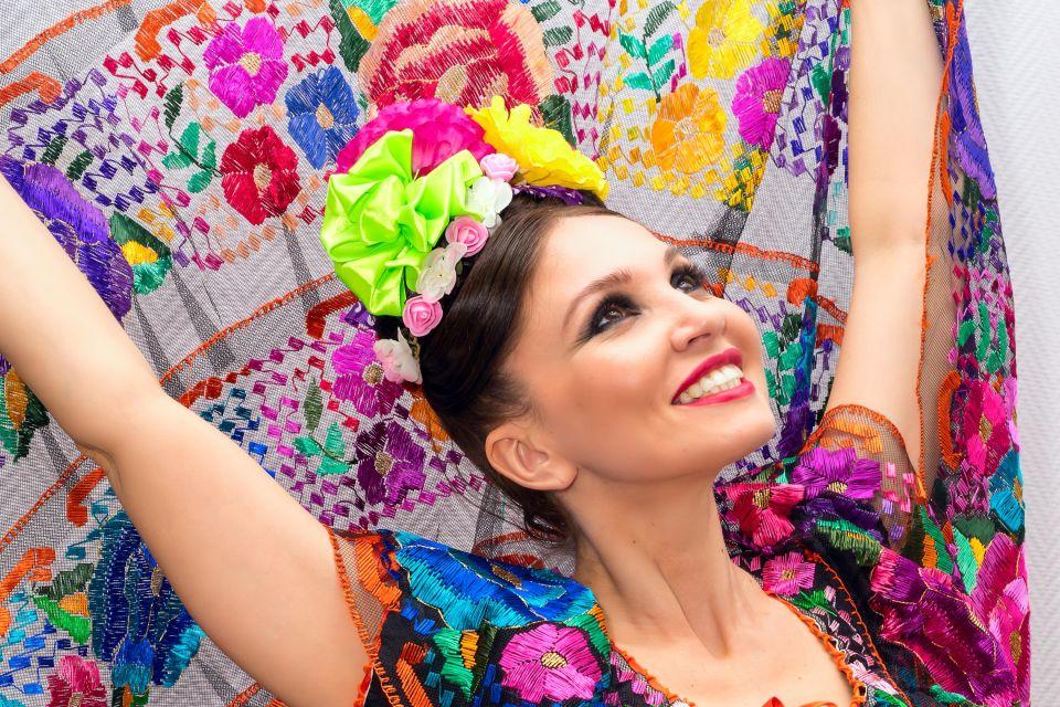 Les arts et la culture, culture, art, oaxaca, mérida, mexique, amérique, danse, tradition