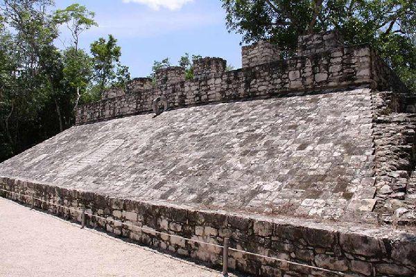 Coba , Coba e le tradizioni , Messico