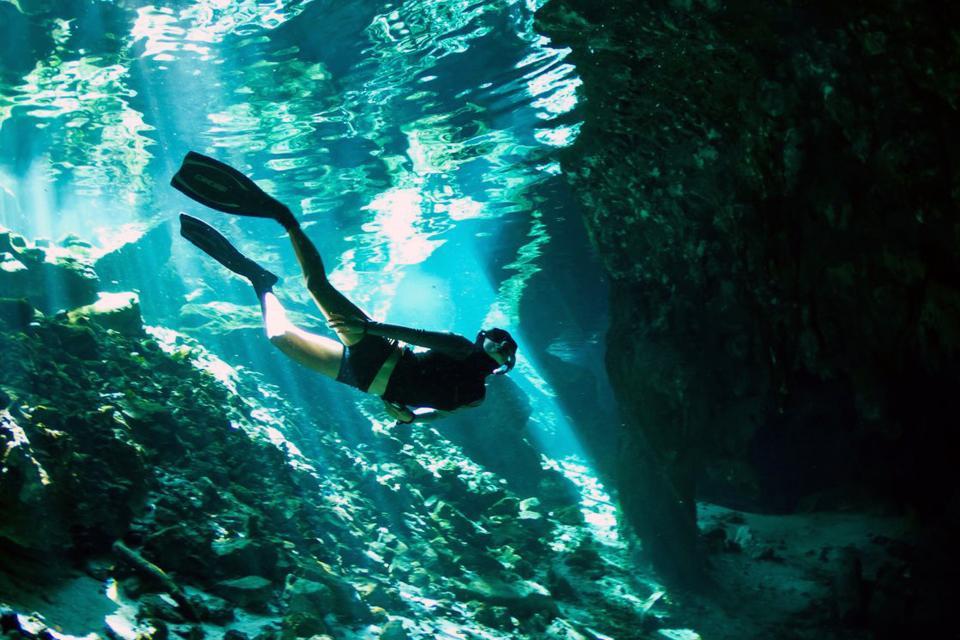 Le attività nautiche , Volley in piscina, Messico , Messico