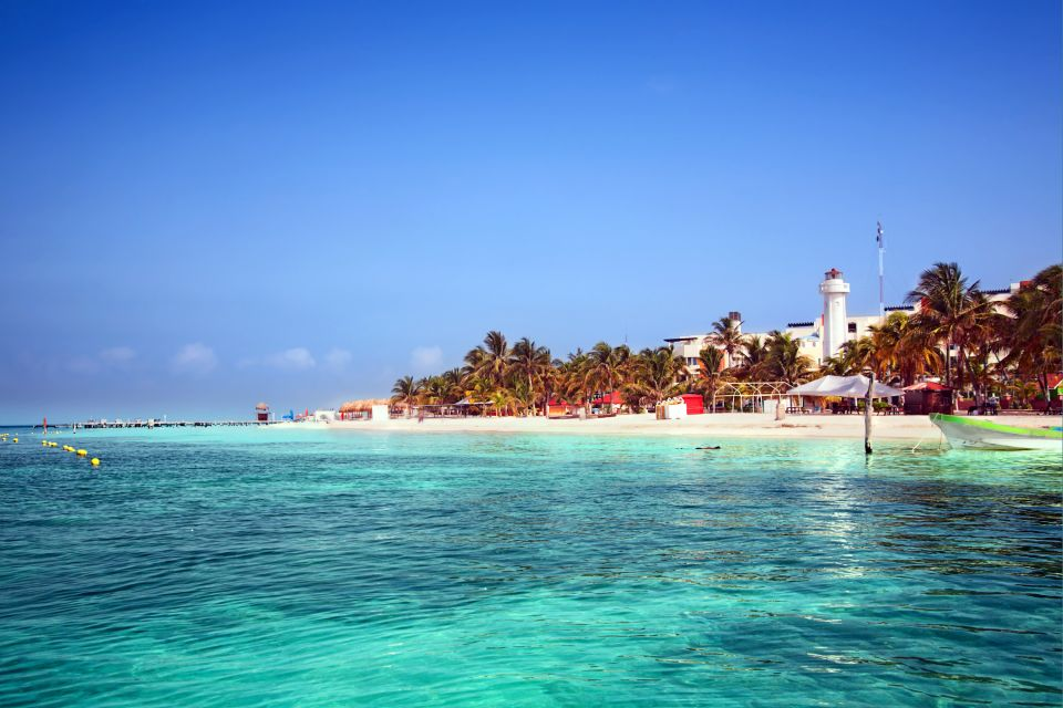 Isla Mujeres., Activities and leisure, Cancun, Yucatan