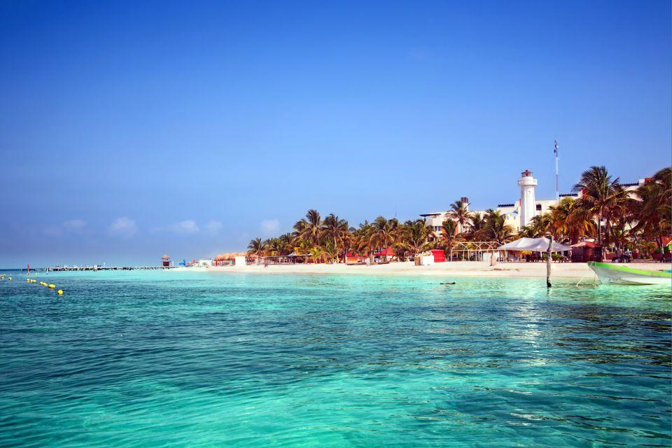 Islas Mujeres., Isla Mujeres, Le attività e i divertimenti, Cancun, Messico Yucatán