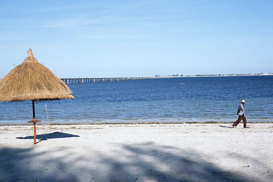 L'île de Mozambique , Mozambique