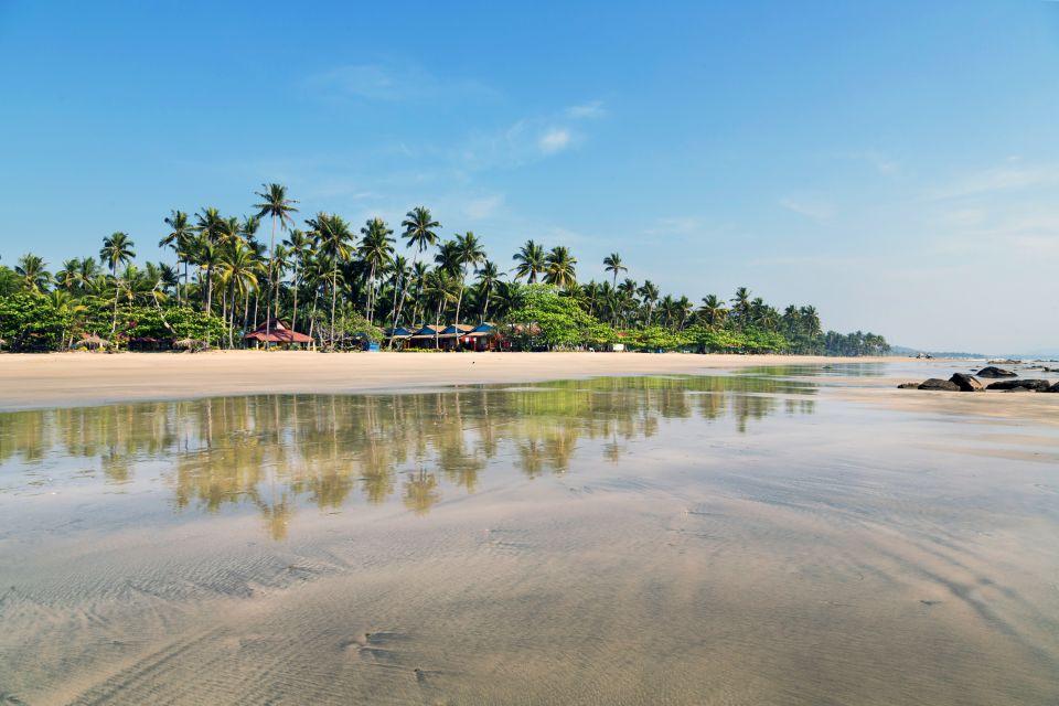 Seaside resorts, Sea resorts, Coasts, Myanmar