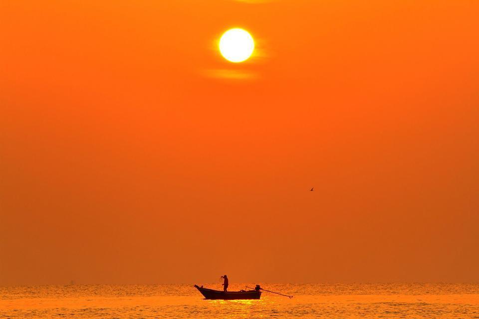 Sea resorts , Myanmar