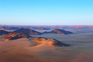 El Parque Nacional de Namib Naukluft , El Parque Nacional de Namib-Naukluft , Namibia