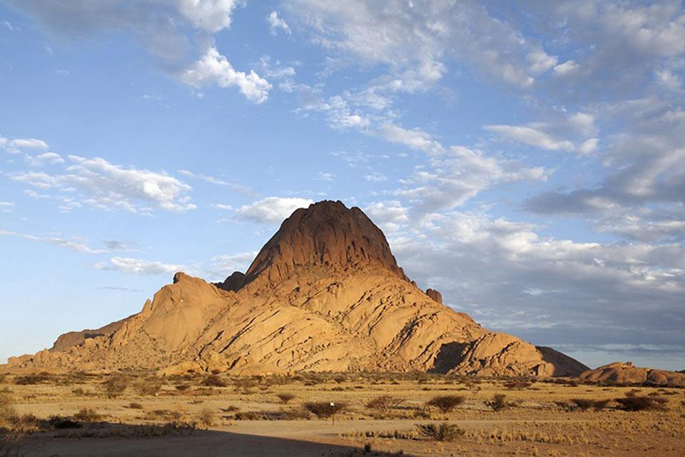 Damaraland , Namibia