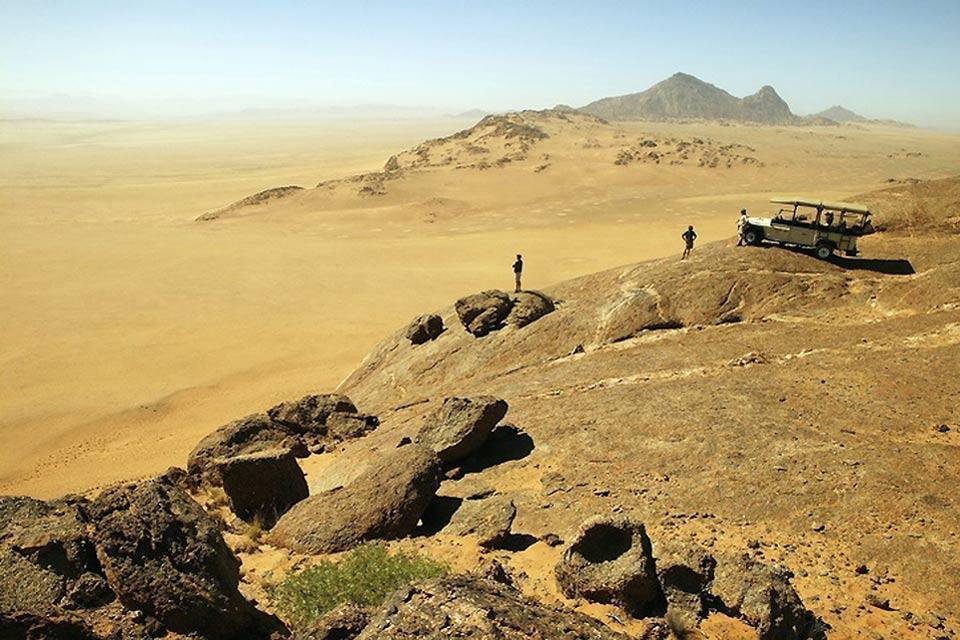 The Namib desert , The Namib Desert , Namibia