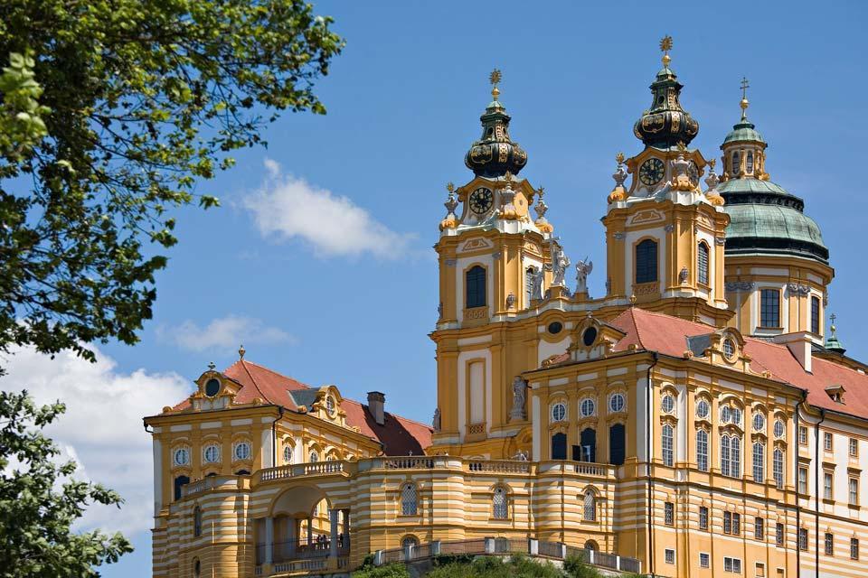 Der Barock , Österreich