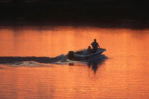 La pesca , La pesca, Namibia , Namibia