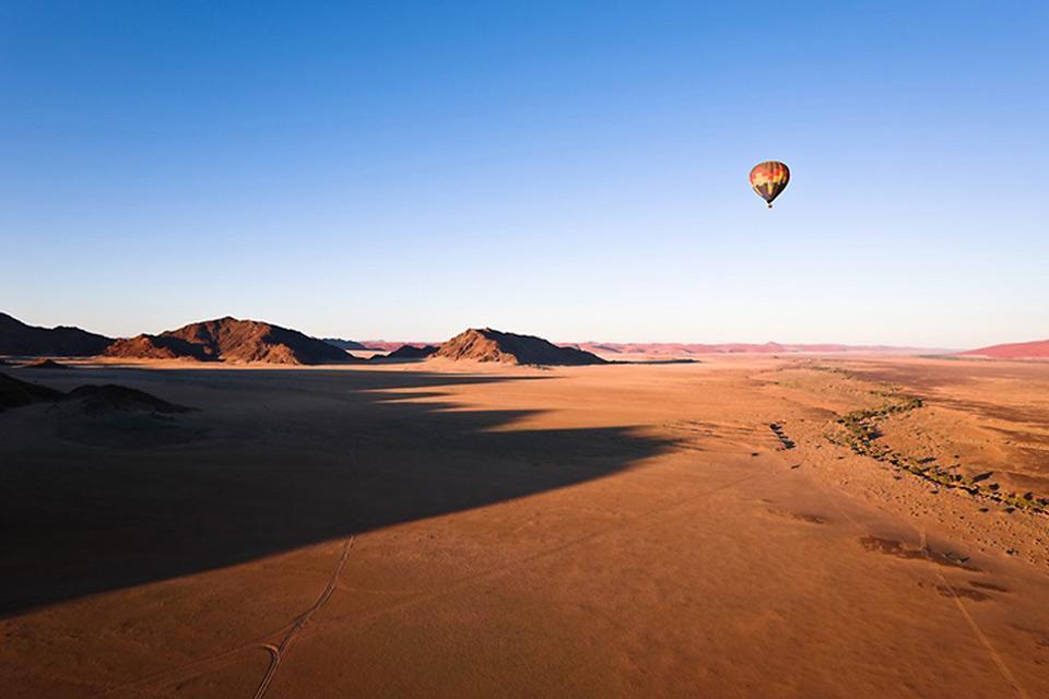 Las actividades deportivas , Namibia