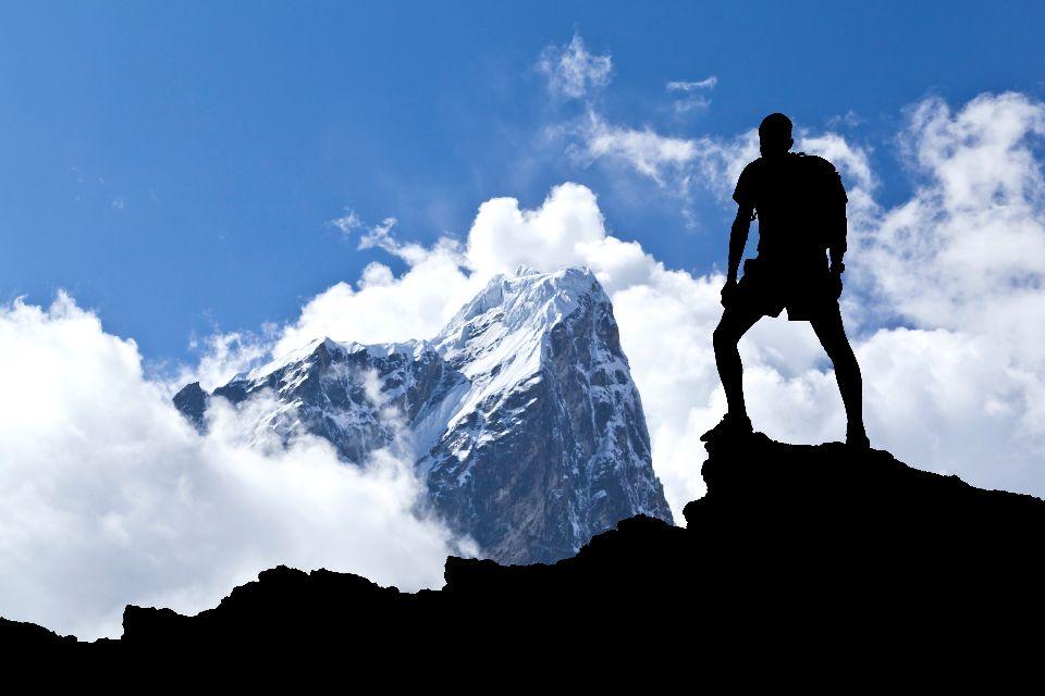 The summits , Nepal