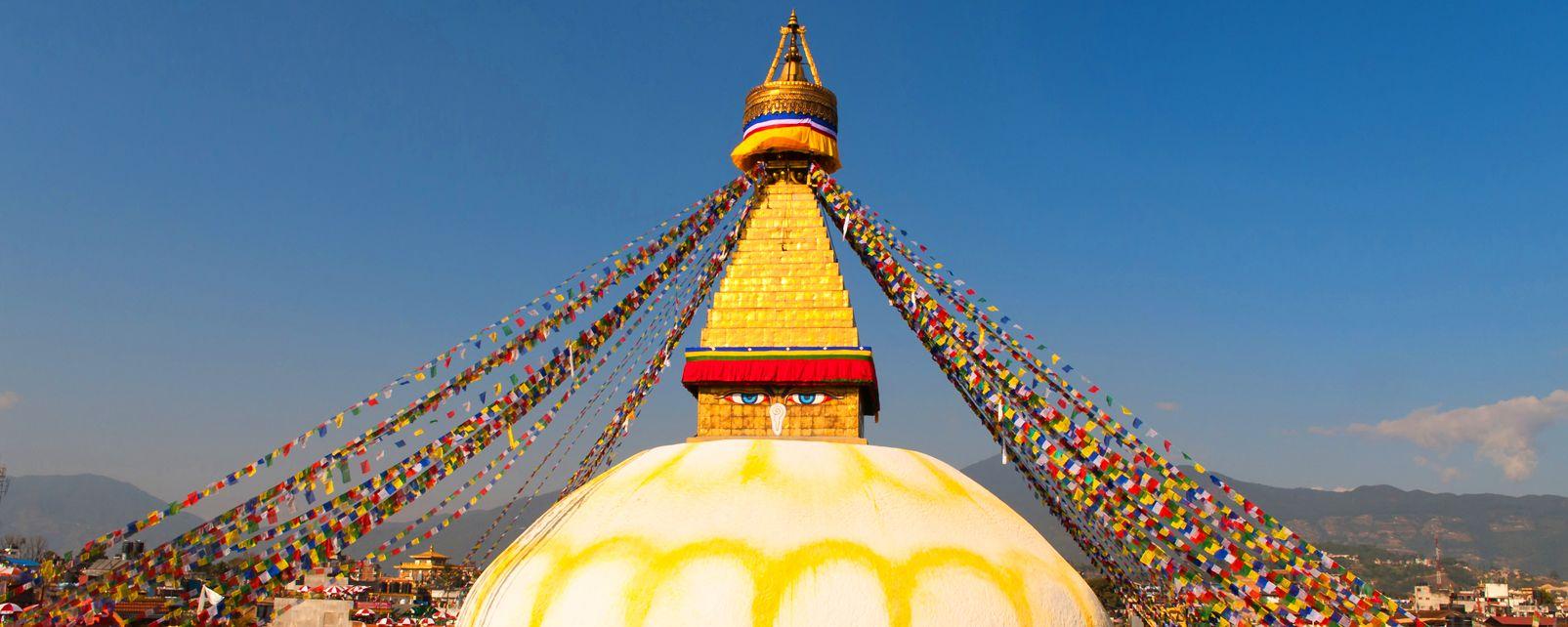 Les Newar , La communauté newar du Népal , Népal