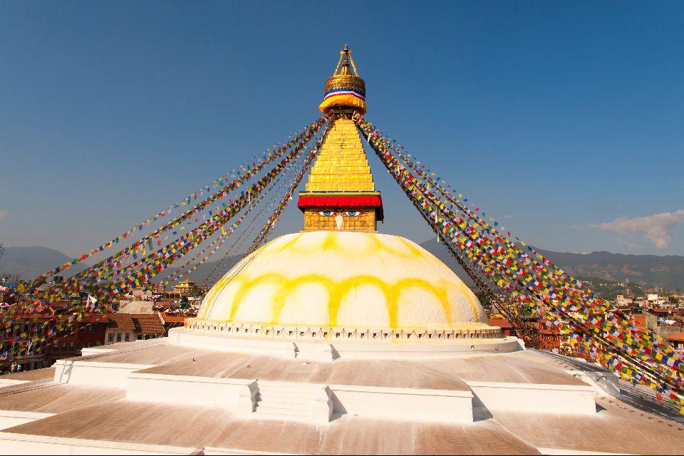 The Newars , The Newar community of Nepal , Nepal