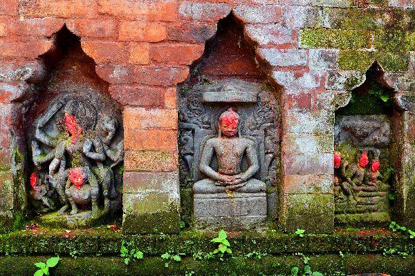 Sculptures , Nepal