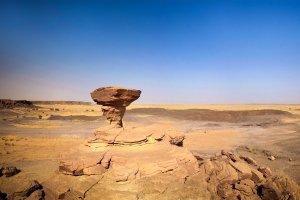 Le massif de l'Aïr , Le massif de l'Aïr, Niger , Niger