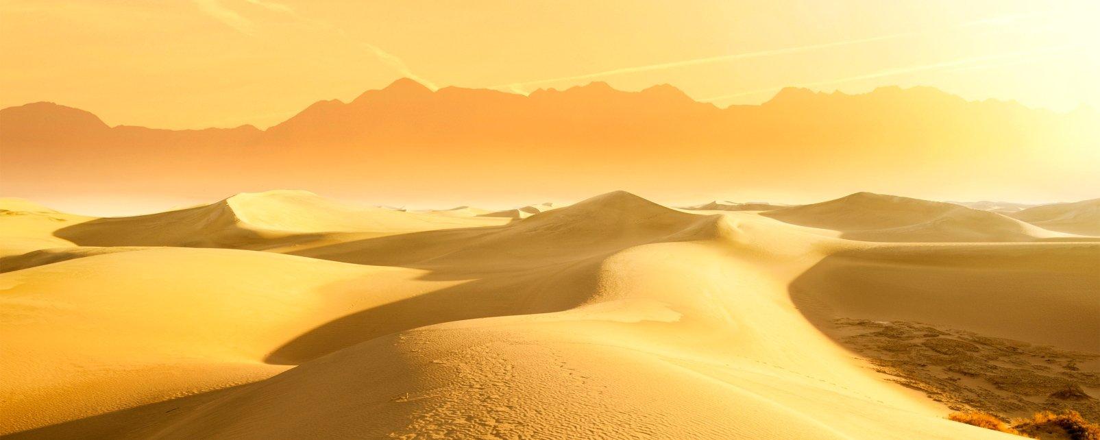 Les paysages, afrique, niger, désert, ténéré, dune, sable, chaleur