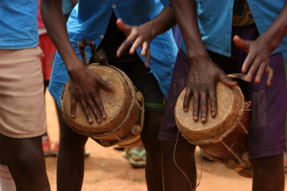 El Festival de Oshun, Arte y cultura, Nigeria