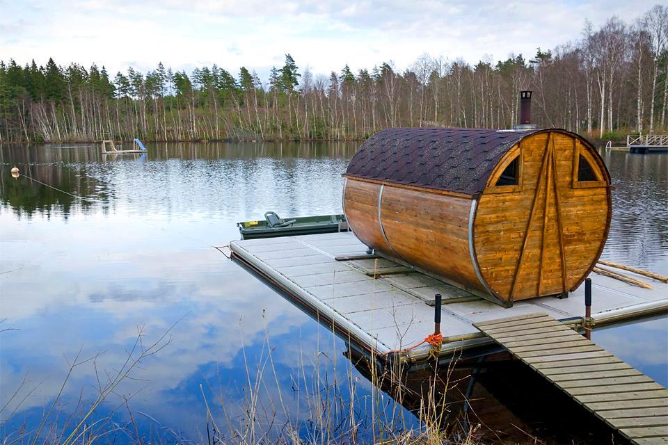 Sauna Norway