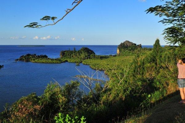 Grande Terre , the East coast , Grande Terre , The east coast , New Caledonia