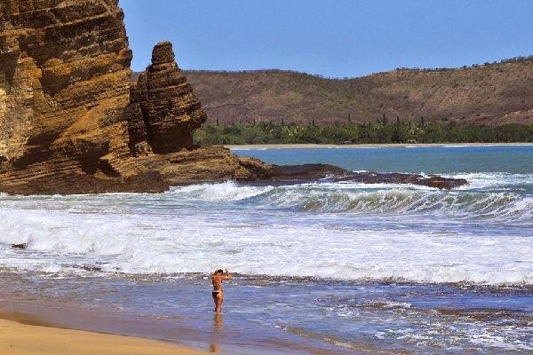 Grande Terre , the West coast , Grande Terre , The west coast , New Caledonia