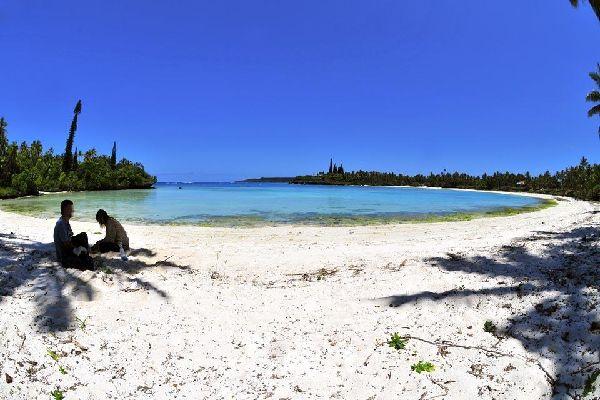 The Loyalty Islands- Lifou , Loyalty Islands- Lifou , New Caledonia