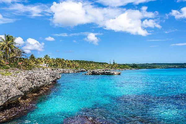 The Loyalty Islands , Maré , Loyalty Islands , Mare , New Caledonia