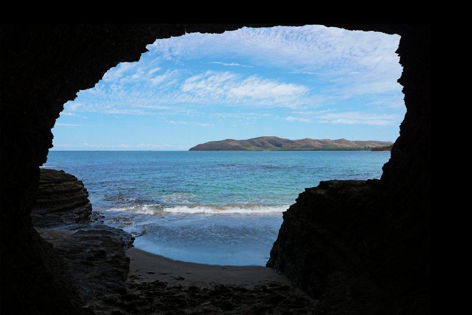Les côtes, Bourail, Caledonie, Grande-Terre, Nouvelle-Caledonie, océanie, france,
