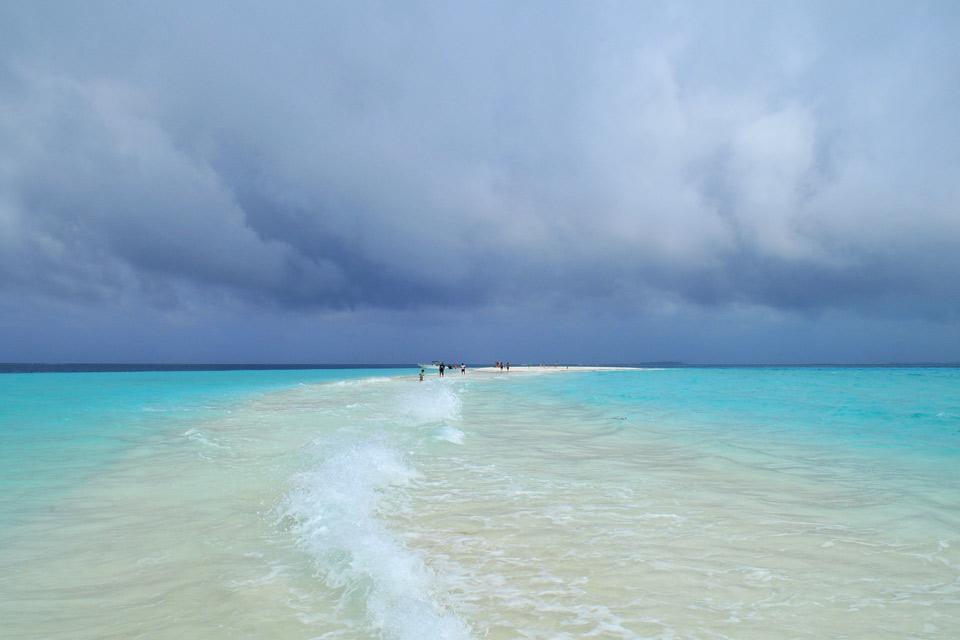 L'île des Pins , Le lagon , Nouvelle-Calédonie