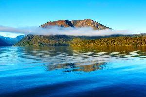 Südinsel , der Nationalpark der Nelson-Seen , South Island , Nelson Lakes , Neuseeland