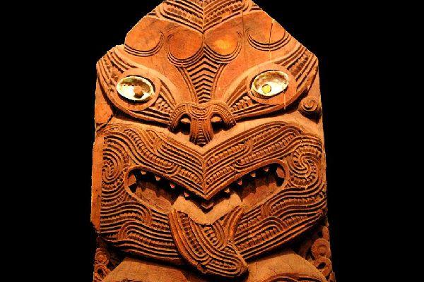 El Museo de Canterbury en Christchurch , Nueva Zelanda