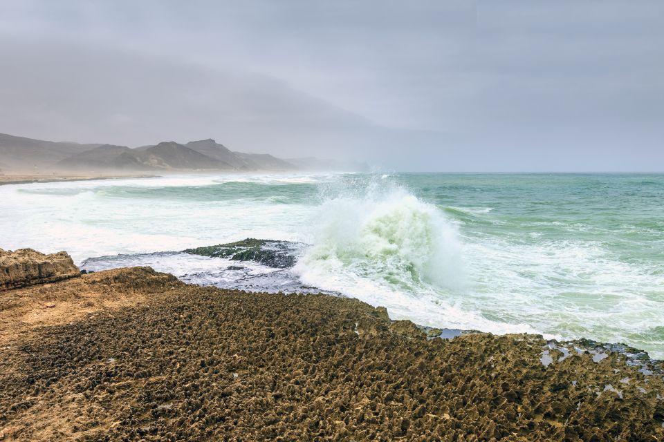 Les côtes, Dhofar, côte, oman, sultanat, moyen-orient, proche-orient, Al Mughsayl, Salalah