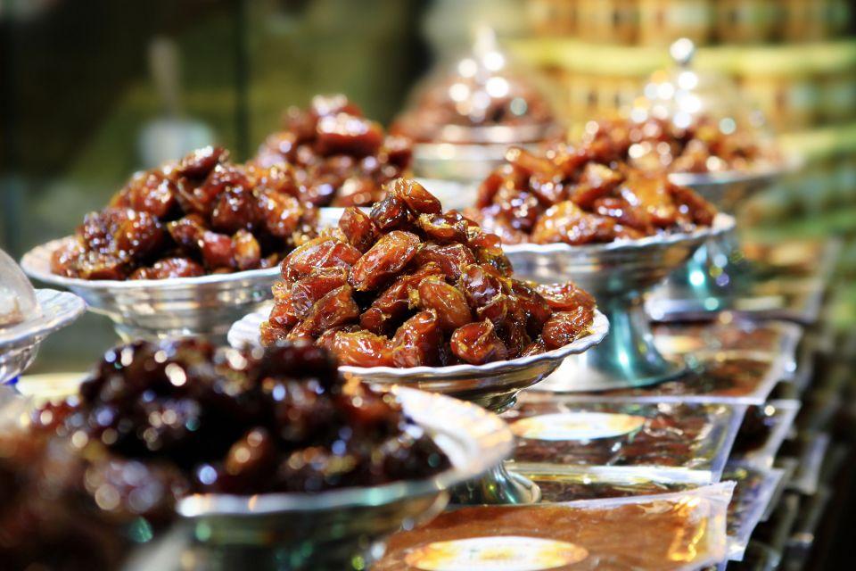 La faune et la flore, flore, datte, fruit, mets, alimentation, nourriture, Oman, sultanat, moyen-orient, proche-orient