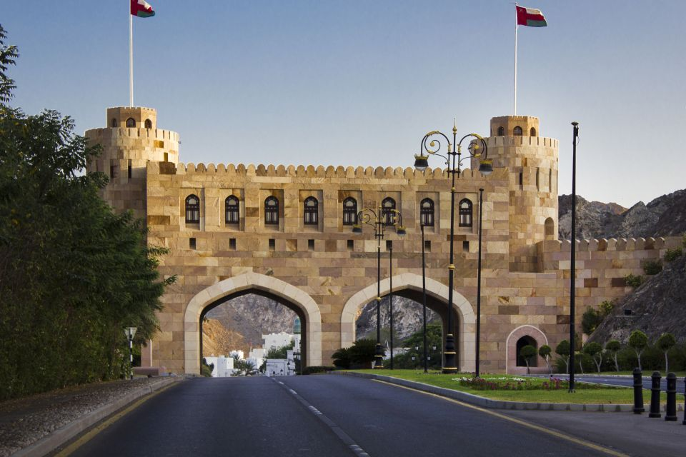 Les arts et la culture, arche, fort, fortifié, porte, muscat, musée, sultanat, oman, moyen-orient, histoire, culture, mascate