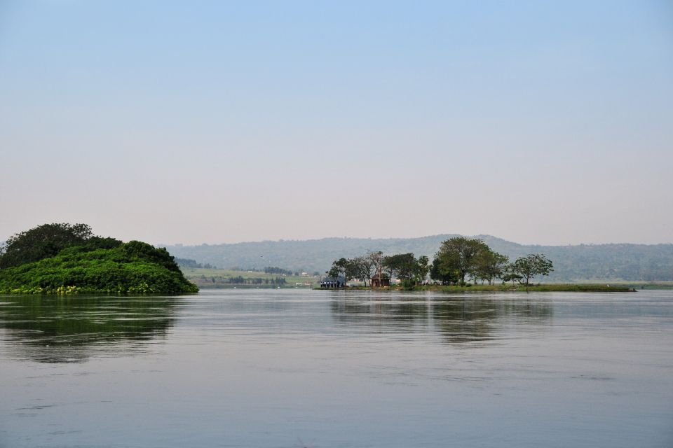 , Lake Victoria, Landscapes, Uganda