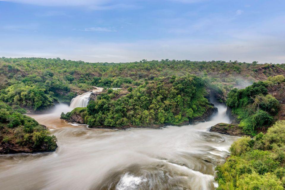 Murchison Falls National Park, Murchison waterfalls national park, Landscapes, Uganda