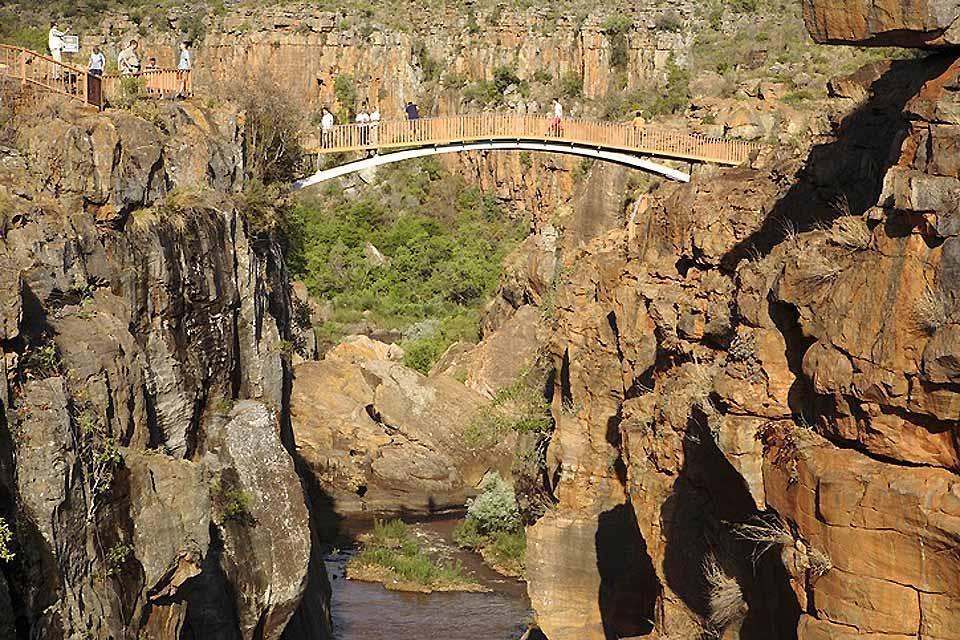 Le Nord , Mpumalanga , Afrique du Sud