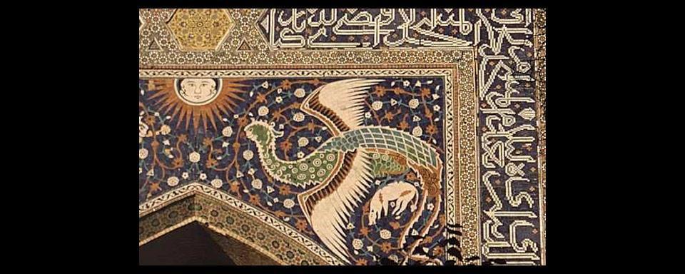 Le Mus�e des Arts appliqu�s de Tachkent