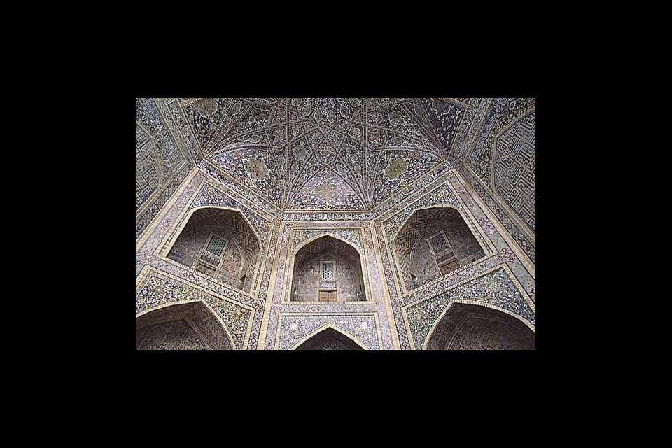 El Museo de Historia, de la Cultura y de Bellas Artes de Samarkanda , El museo de Smarcande , Uzbekistán