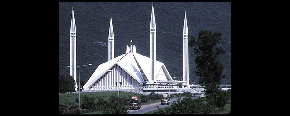 Islamabad y Rawalpindi