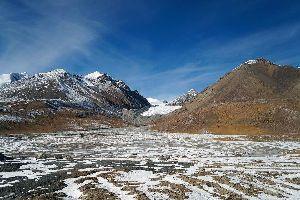 El itinerario de Khunjerab Pass , El itinerario de la Khunjerab Pass , Pakistán