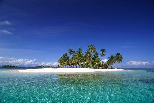 San Blas archipelago , The San Blas archipelago , Panama