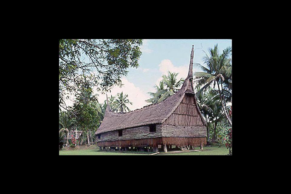 The Highlands , Papua New Guinea