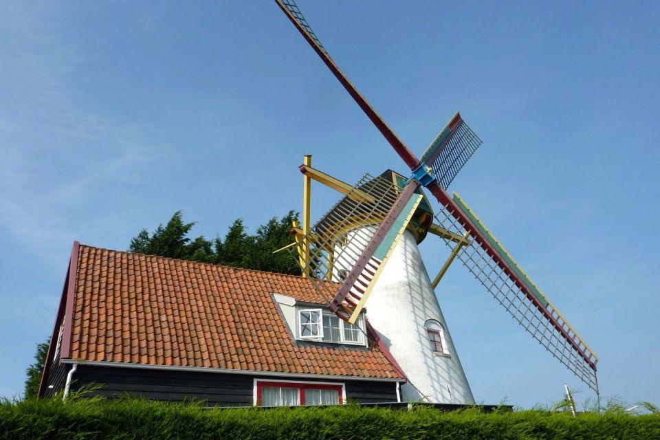 La Zélande , Tradition , Pays-Bas